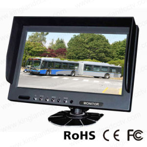 9 Inch TFT LCD Stand Alone Car Monitor pictures & photos