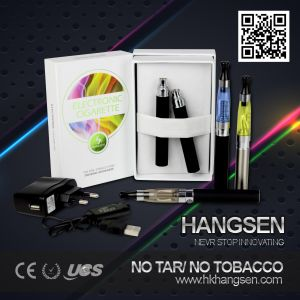 EGO Electronic Cigarette in S/2 Hs Gift Box pictures & photos