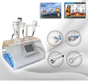 Vacuum Cavitation Slimming +Tripolar RF Skin Tightening Machine (BS-9)