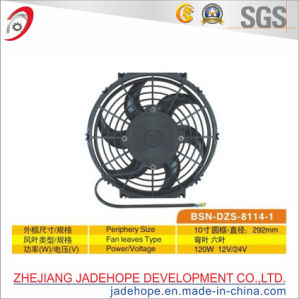 Universal Cooling Fan for Auto Air Conditioner Parts pictures & photos