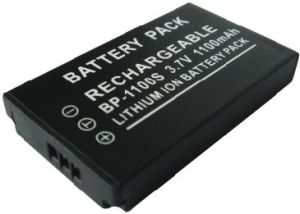 Digital Camera Battery for YOCERA BP-1100S