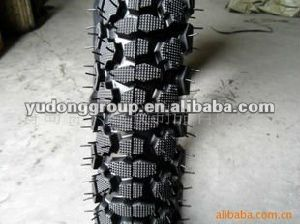 Hot Sale Motorcycle Tyre 300-18 Made in China pictures & photos