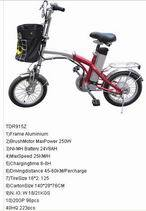 Electric Bicycle (TY-2002)