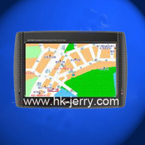4.3 Inch New GPS Receiver (HJG-4305)