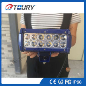 6.5′′ LED Worklight 36W CREE LED Light Bar for Automobile Lighting pictures & photos