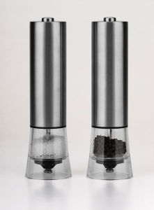 Stainless Steel Pepper Mill (CL1Z-FE02) pictures & photos