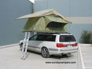 Car Roof Top Tents Rtt Camping Top Tent Trailer Top Tents (3person) pictures & photos