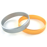 Silicone Wristband - 05