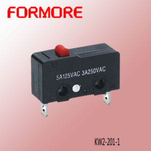 Micro Switch/Minature Micro Switch/ Rocker Switch /Push Button Switch pictures & photos