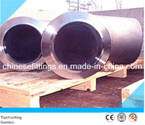High Pressure Seamless Pipe Fittings Wp5 Alloy Steel Elbows pictures & photos