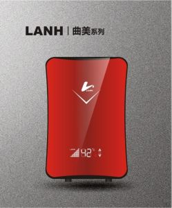 Instant Electric Water Heater High Technology (LH3S70)