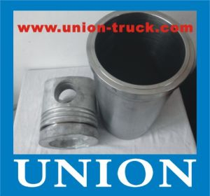 Hino Engineaccessories K13c Cylinder Liner Kit pictures & photos
