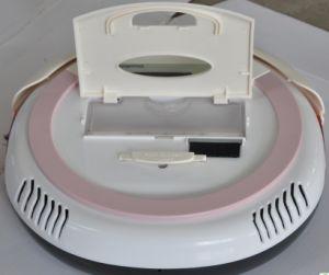 Intelligent Vacuum Cleaner (QQ2lt Pink)