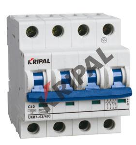 10ka Miniature Circuit Breaker pictures & photos