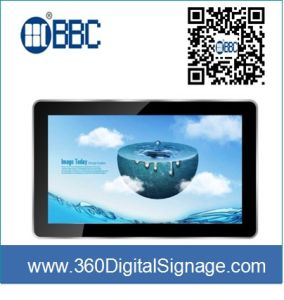 42′′ Large HD LCD Digital Display Screens for Advertising Signage