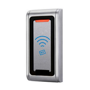 Metal RFID Access RFID Card Reader for Access Control System pictures & photos
