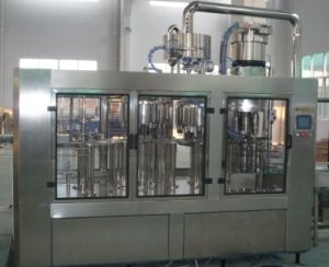 Automatic Water Filling Machine (CGF32-32-10)