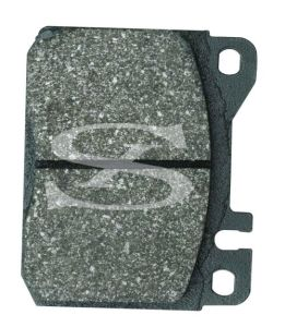 Brake Pad for Auto Parts (XSBP002) pictures & photos