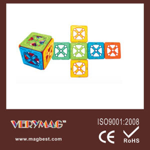 Magsmarters The New Magnetic Puzzle Toy for Children