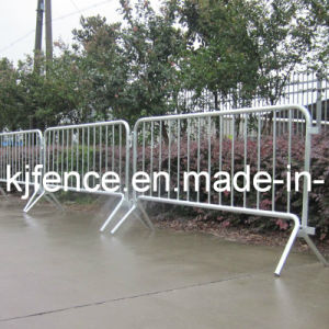 Hot DIP Galvanized Temporary Fence (KJ-X-1)