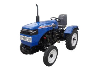 Vertical Small or Medium Tractor (XZS-220) pictures & photos