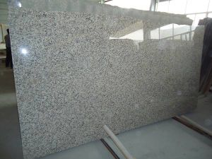 G619 Tiger Skin White Granite Slabs pictures & photos