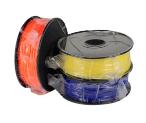 Hot Sale 3D Printer ABS Filament for 3D Printing Machine pictures & photos