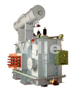 Furnace Transformer /Arc Furnace Transformer/Rectifier Transformer pictures & photos
