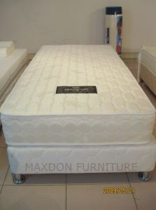 Spring Mattress (M003) pictures & photos