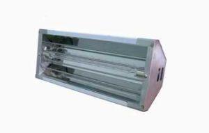 Stainless Steel Warming Lamp-2