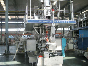 China Bihai Beverage Filling Machine pictures & photos