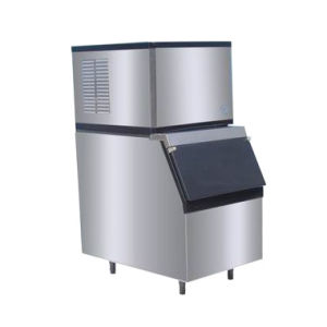 Beverage Ice Maker Air Cooled Heat Pump (LLC) pictures & photos