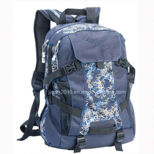 Promotion Outdoor Sports Travel School Daily Skate Backpack Bag pictures & photos