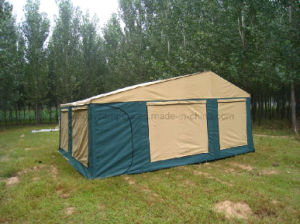 4x4 Offroad 4WD Caravan Camping Tent pictures & photos