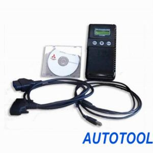 for Mitsubishi Mut 3 Scanner Tool