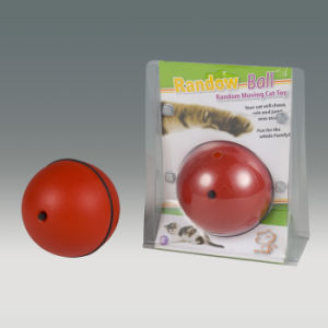 Automaticlly Random Ball Pet Toy