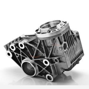 Custom Aluminium Die Casting for Auto Components pictures & photos