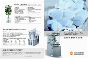 Tablet Press Machine (GZPK) pictures & photos