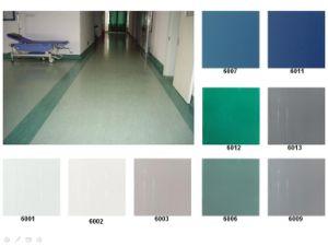 Homogeneous Floor Tile 300*300*2.0mm pictures & photos