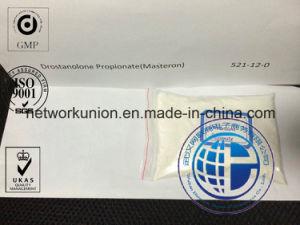 Injectable Liquid CAS No: 521-12-0 Drostanolone Propionate / Masteron 100mg/Ml Dosage pictures & photos