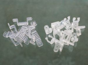 Clips Plugs and Plastic Tube pictures & photos
