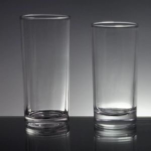 Long Drink Glass Kitchen Glassware pictures & photos