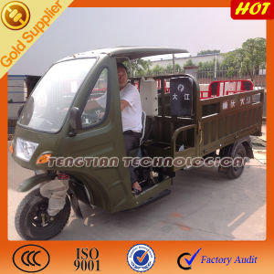 Heavy Cargo Truck for Three Wheeled Motorcycle pictures & photos
