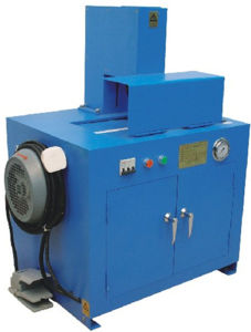 Hose Cutting (Sawing) Machine pictures & photos