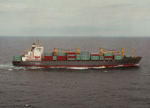 Shipping Cargo to Canada