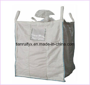 High Quality 1500kg PP Cement Bag (KR021) pictures & photos