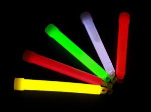 6′′ Glow Stick (Bulk)