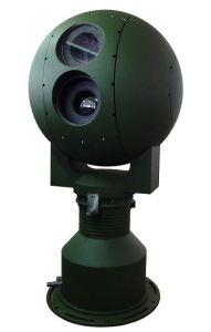 Ztrc Series Multi-Spectrum Photoelectronic Platform pictures & photos
