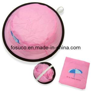 Foldable Fisher Hat (FS100002)