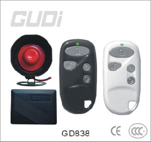 Universe Car Alarm (GD838)